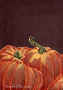 Pop Pumpkins