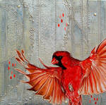Cardinal Choral by TempestErika