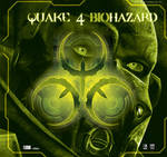 Quake 4 Biohazard