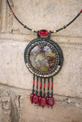 Assyria 1 by geverto