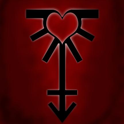 Children Of Darknes Symbol By Children Of Darkness On Deviantart