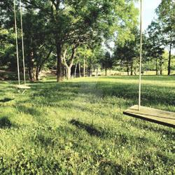 The Empty Swings