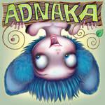 little witch ADNAKA