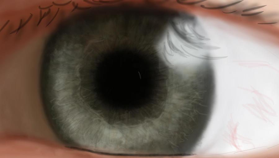 Eye by ThamuzMartu