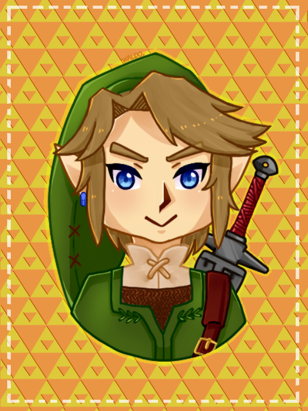 Link by WualdhO