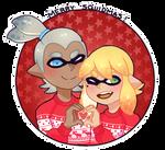 SSS: Merry Squidmas!
