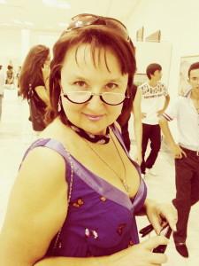 Uzelena's Profile Picture