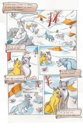 It Won't Fade- Page 3 by mlock