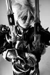 WOW Death Knight Cosplay by LadyAngelus
