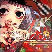 Juuzou [TG] by langocolor