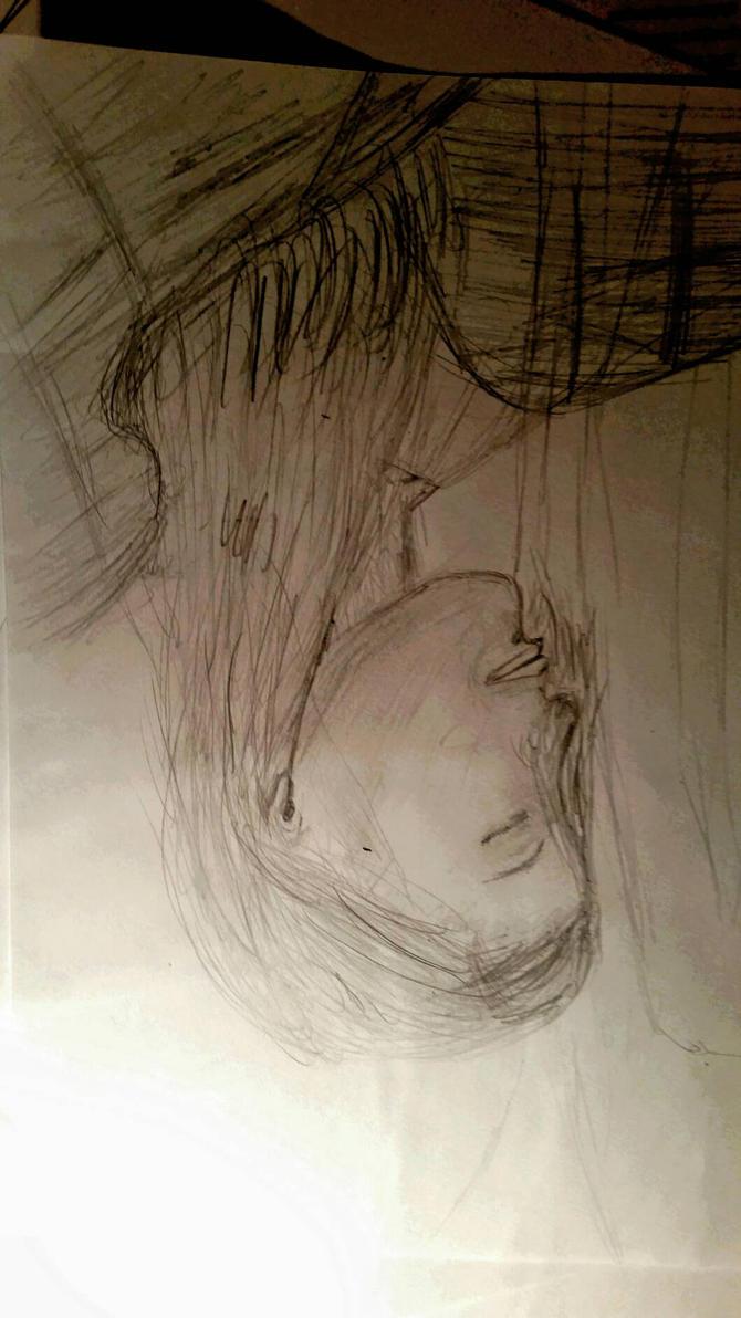 Il sogno  by Adao77