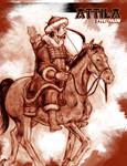 Attila The Barbarian