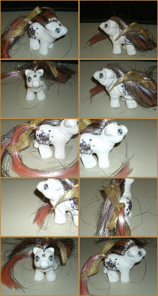 Princess Baby Sparkle for MustbeJewel by PrincessTaffy