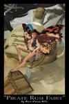 Pirate Rum Fairy