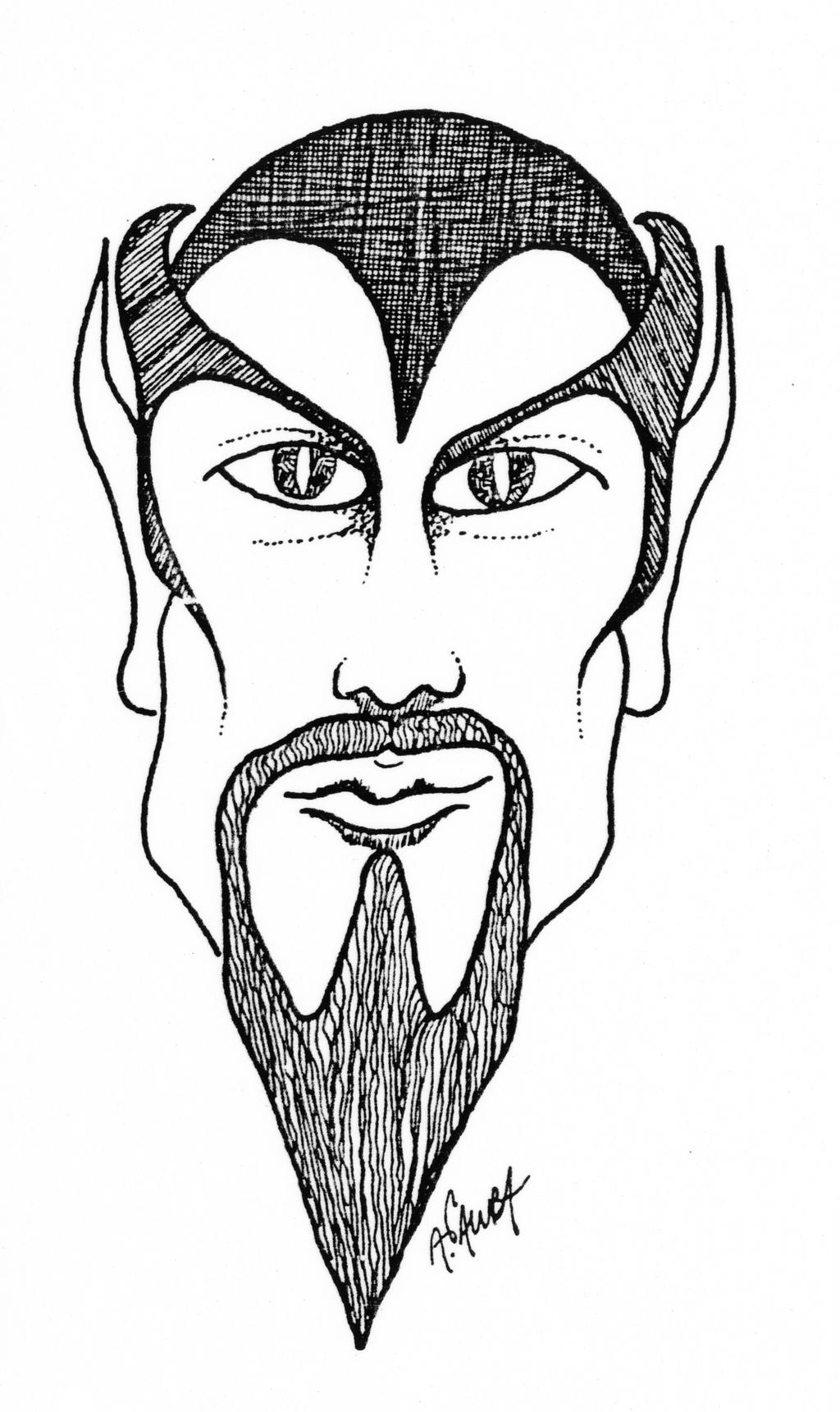 Mr. Sinister by AgustinGoba