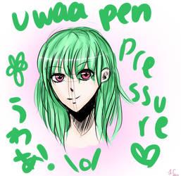 pen pressure ktkr by shiroihimedesu