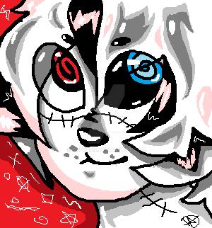 Scar by Delta-kitty