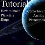 How to make Planetary Rings