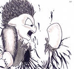 Tetsuo Shima Ponified (Akira)