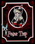 Monster High OC 2 - Scary Tales