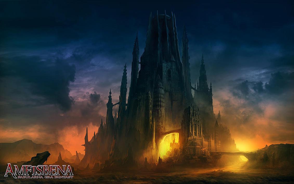 citadel 1 by regnar3712