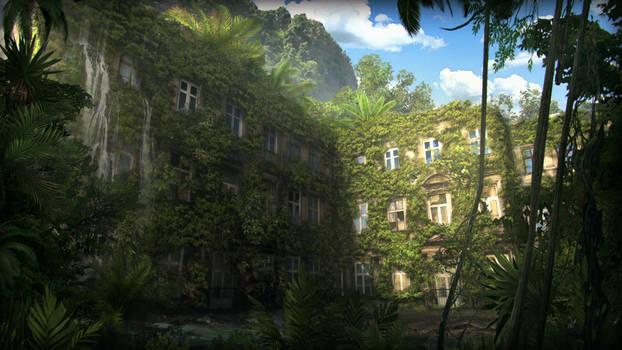 Concept Jungle