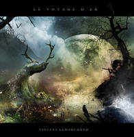Le Voyage d'Er by sigu