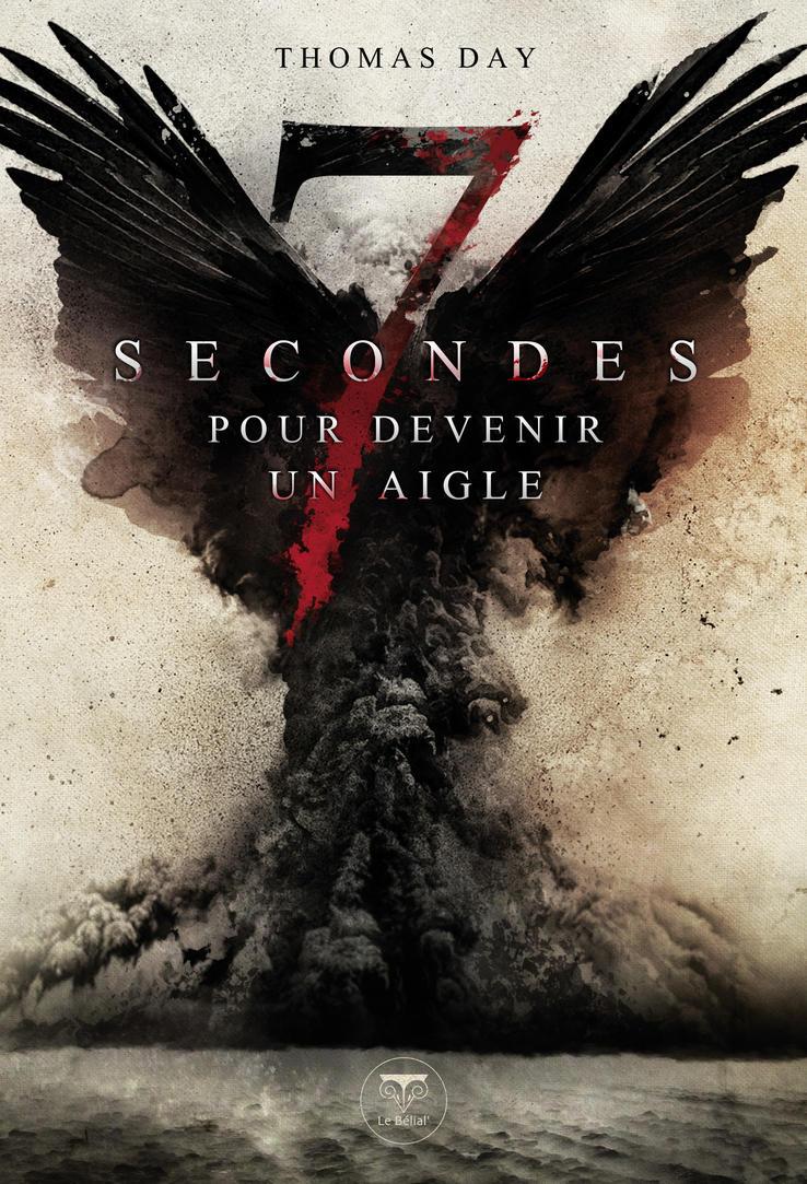 Sept secondes pour devenir un aigle by sigu