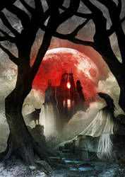 Histoires Terribles - Edgar A. Poe by sigu