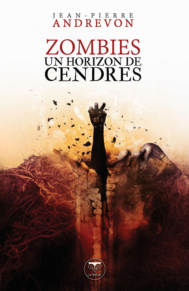 Zombies un horizon de cendres by sigu