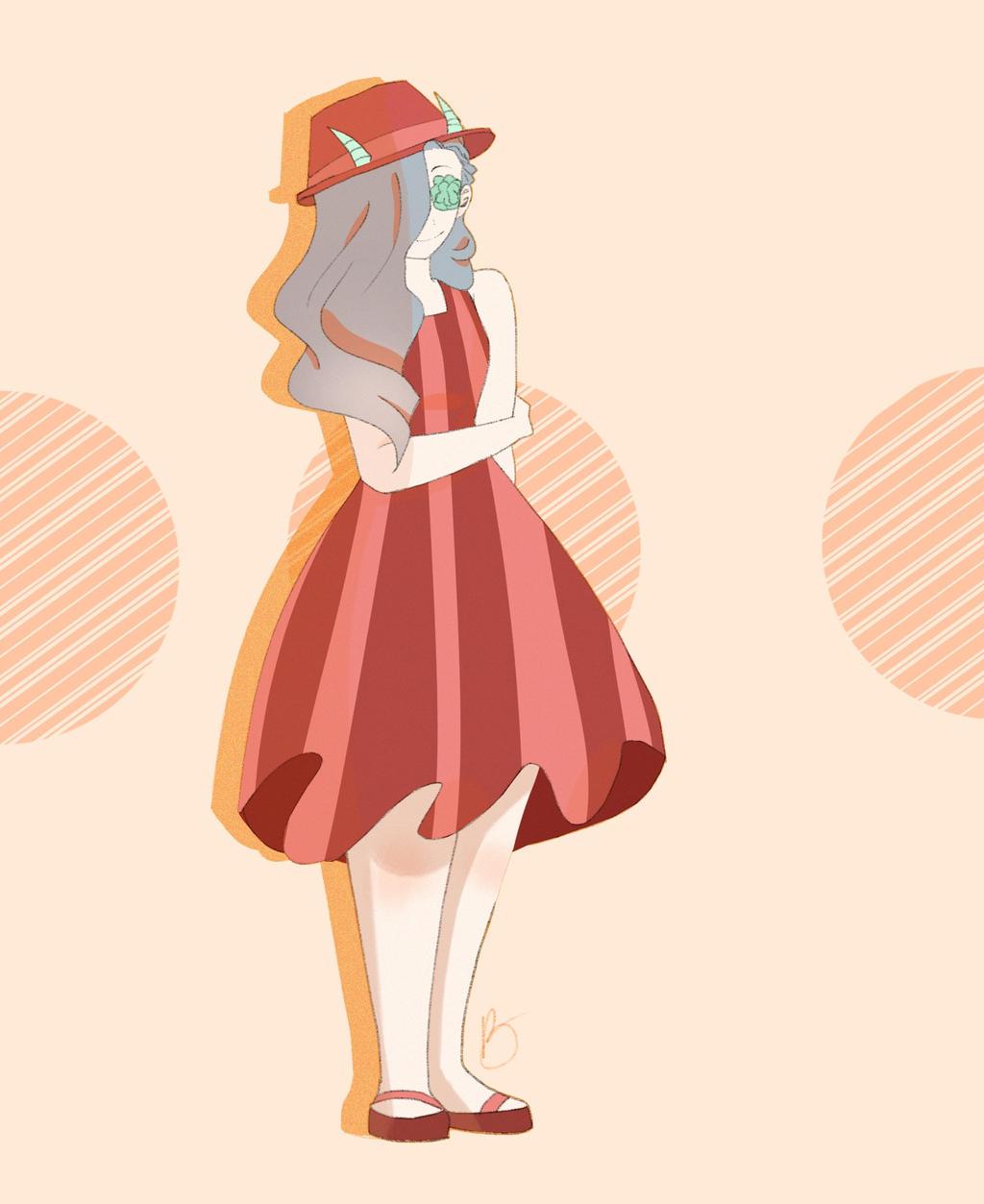 Orange by Bat-tery