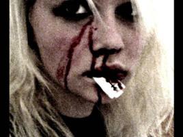 Blood by MakaberesKind