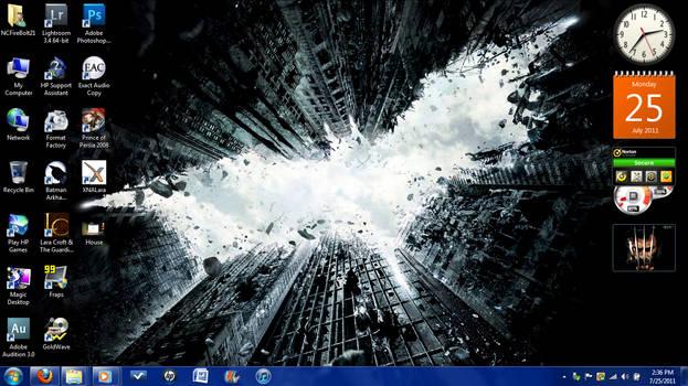 My current desktop 02