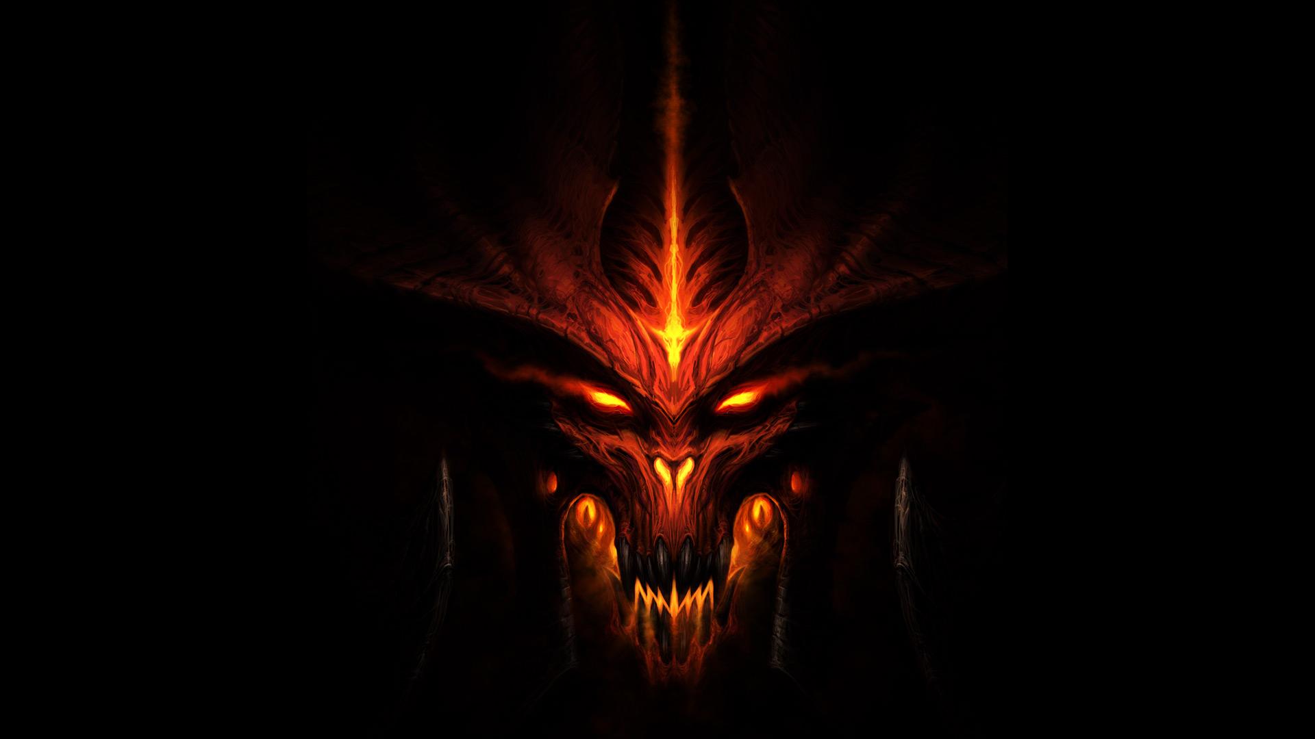 Diablo 3 Wallpaper by BloodTheChosen