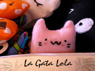 La Gata Lola by LaGataLola