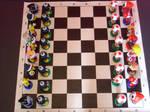 Super Mario Chess 1