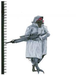 Sniper by darosa4562