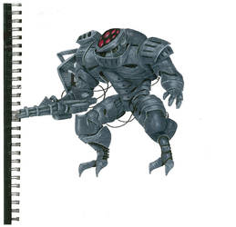 Light Armor by darosa4562