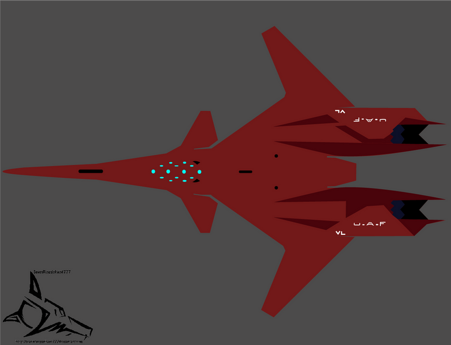 ADF-01 FALKEN by SevenRingsInHand777