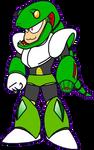 DCRN-089: Viper Man