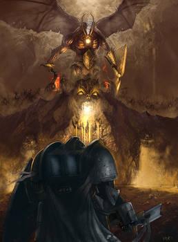 Trials of Draigo - Reforging the Titansword