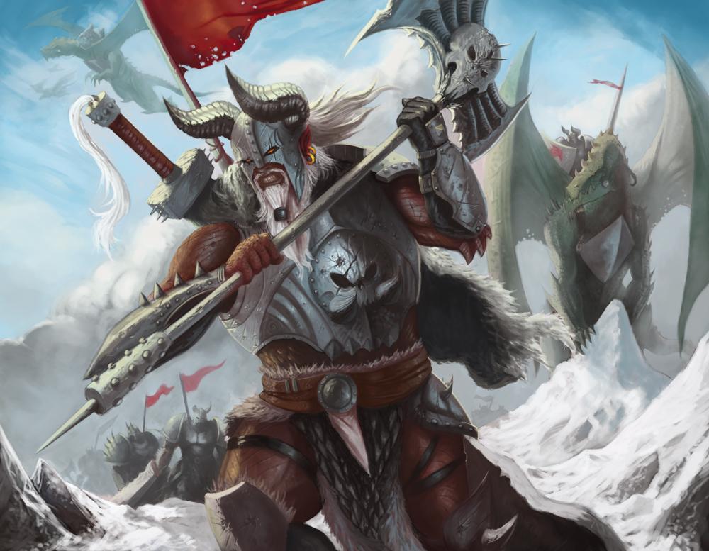 Bloodbane - Official Nightbanes Wiki