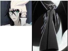 Bella 10-Ulquiorra Cifer: Espada number 4
