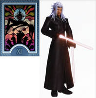 Hunger (Persona) Xemnas