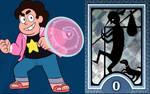 The Fool (Persona) Steven Universe