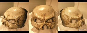 Death Eater Skull Mask