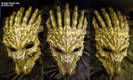 Dragon Hunter Bio Bare Bones