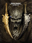 Ghoul Hunter Sword of Balance