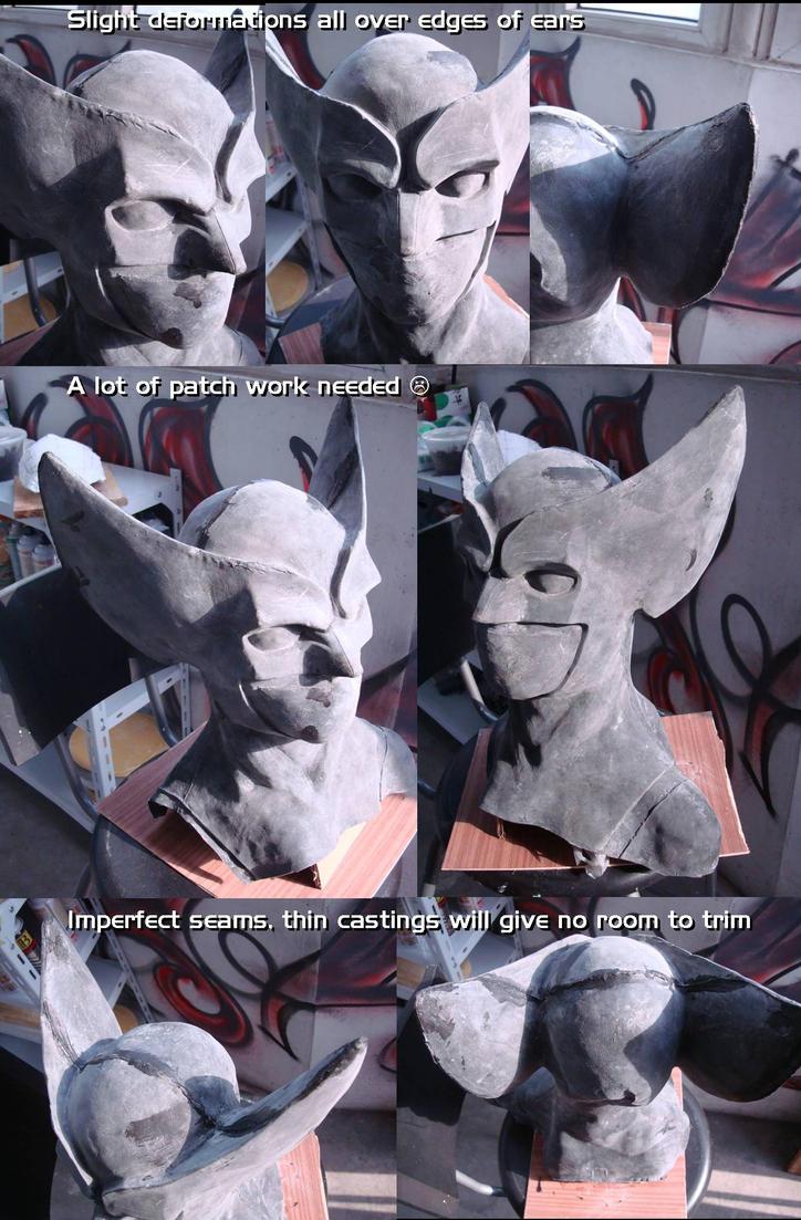 Bad wolvy bad imperfect cast by uratz studios on deviantart - Uratz studios ...