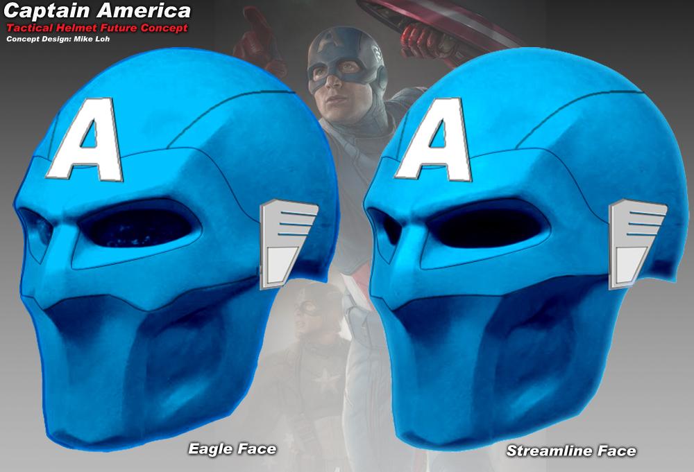 Capt America Helm Vote by Uratz-Studios